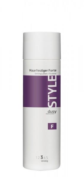 Dusy - Style Haarfestiger Forte