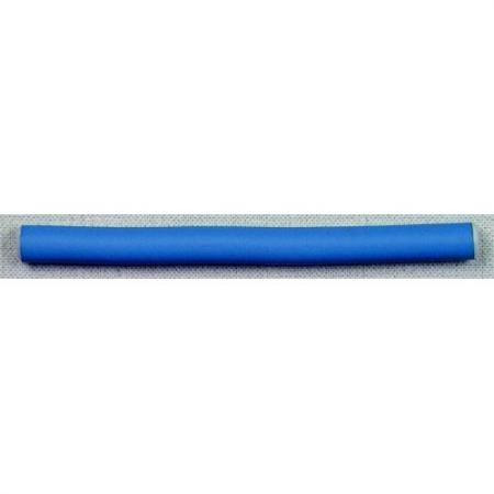 Efalock - Flex-Wickler blau 14 mm 6 Stück