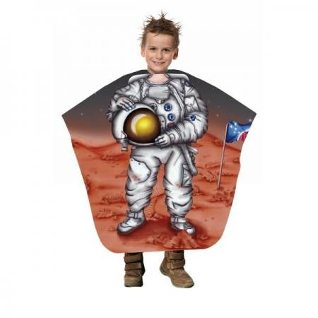 Trend-Design Kinderumhang Youngster Astronaut