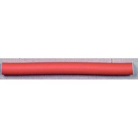 Efalock - Flex-Wickler orange 17 mm 6 Stück