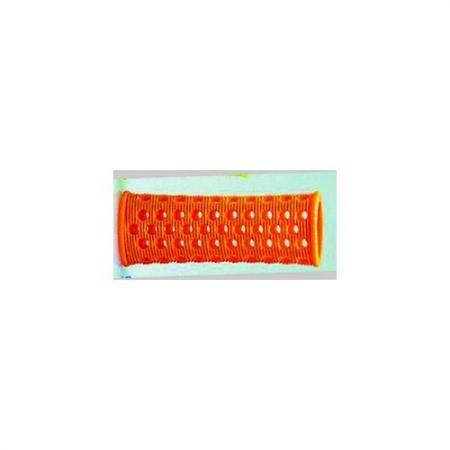 Efalock - Super-Flachlockwickler orange 22 mm lang 10 Stück