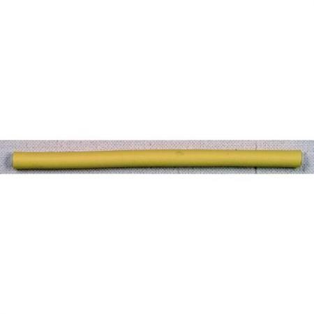 Efalock - Flex-Wickler gelb 10 mm 6 Stück