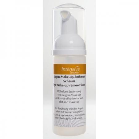 Intensive Augen Make Up Entferner Schaum 50 ml