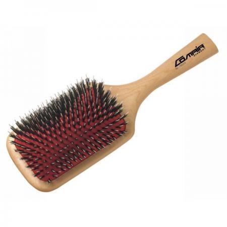 Comair Holz-Paddlebrush 13-reihig