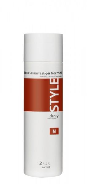 Dusy Style Kur-Haarfestiger Normal