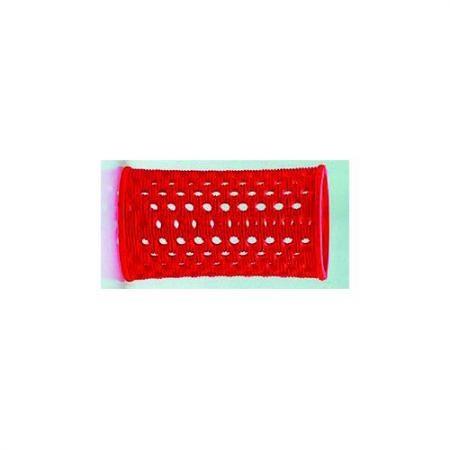 Efalock - Super-Flachlockwickler rot 35 mm lang 10 Stück