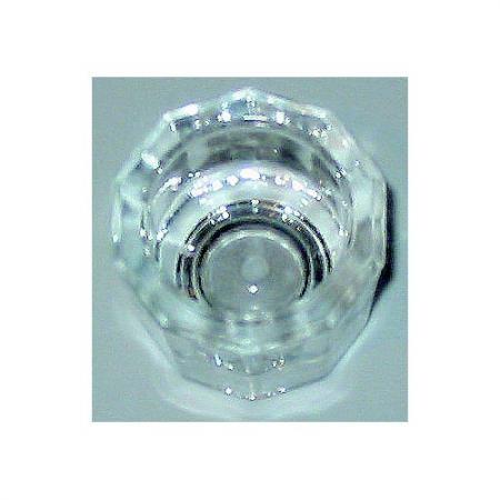 Intensive AWF Anrührschüssel aus Glas