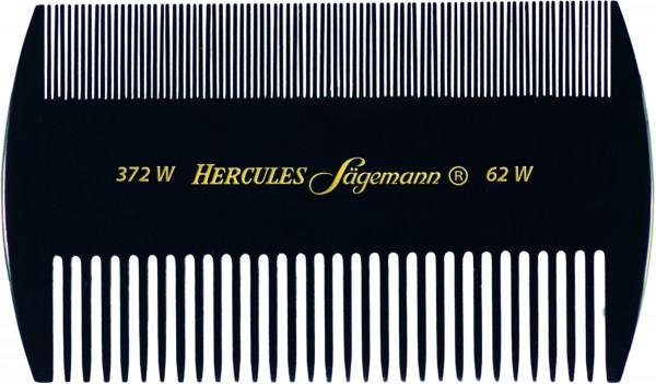 Hercules Sägemann Staubkamm 62/W3.5