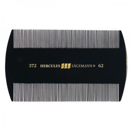 Hercules Sägemann - Staubkamm 62/3.5
