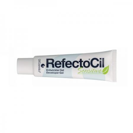 RefectoCil Sensitive Entwickler Gel 60 ml