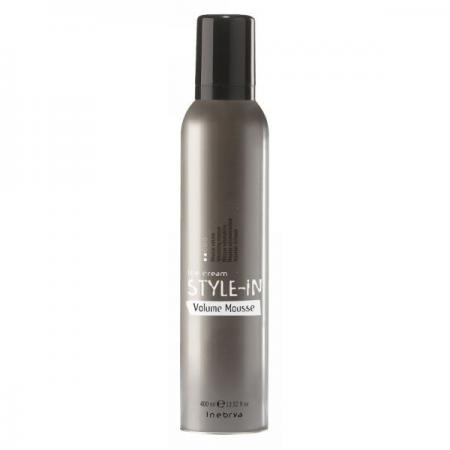 Inebrya - Style-In Volume Mousse