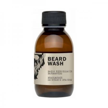 Dear Beard Bartshampoo