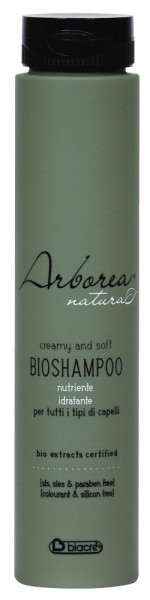 Biacre Arborea Bioshampoo