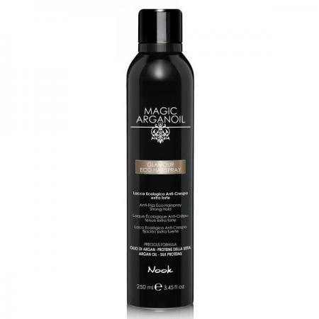 Nook - Magic Arganoil Glamour Hair Spray