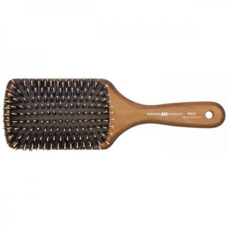 Hercules Sägemann Paddle Brush 11-reihig