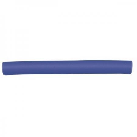 Efalock - Flex-Wickler blau 30 mm 6 Stück