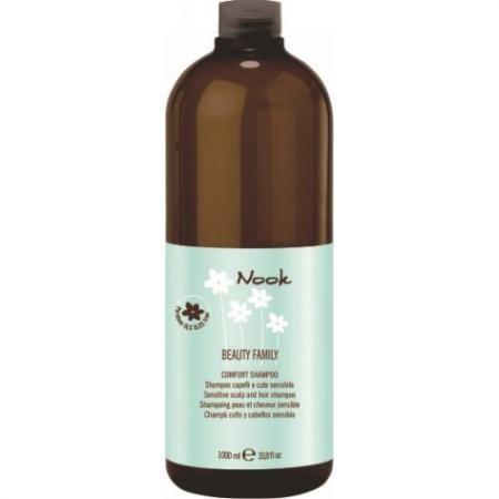 Nook Beauty Family Comfort Shampoo 1 Liter