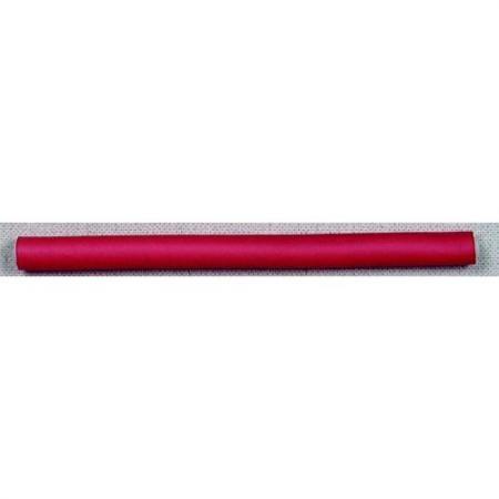 Efalock - Flex-Wickler rot 12 mm 6 Stück
