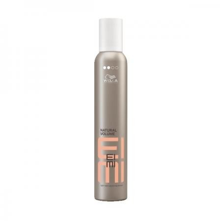Wella EIMI Natural Volume Styling Mousse 500 ml