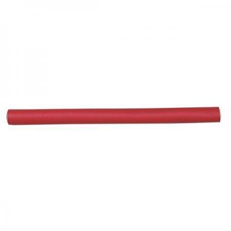 Efalock - Flex-Wickler rot 12 mm 12 Stück